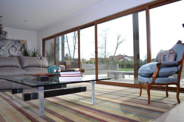 CORREDERA 2 - Puertas y ventanas correderas de PVC