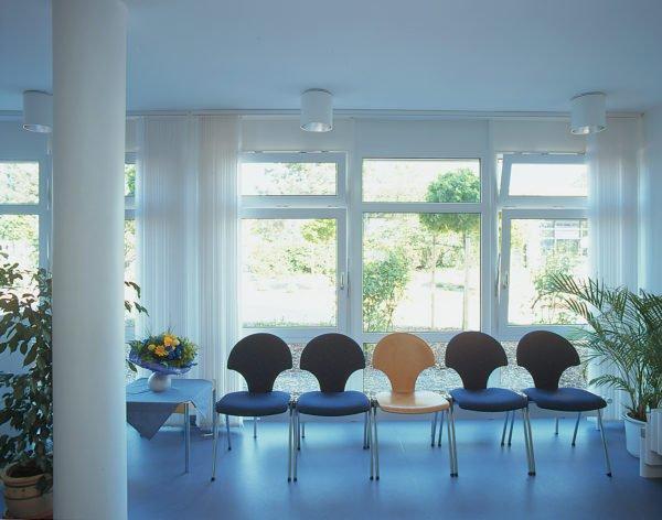 PRACTICABLE 2 - Puertas y ventanas abatibles de PVC