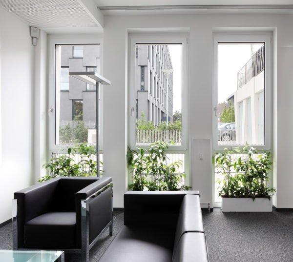 PRACTICABLE 3 2 - Puertas y ventanas abatibles de PVC